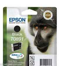 EPSON BLACK T0891 TO891 FOR EPSON STYLUS SX100 SX200