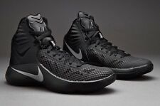 NIKE ZOOM HYPERFUSE 2014 MENS SHOES SIZE 11 BLACK 864591 001