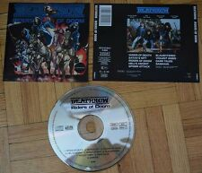 DEATHROW - Riders Of Doom KREATOR DESTRUCTION TANKARD
