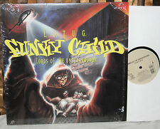 Lords of the Underground - Funky Child US Orig. 12 Classic 90's Rap Hip Hop NM