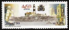 Il Brasile MNH 1999 la 450th anniversario del Salvador
