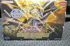 YuGiOh Rise of the True Dragons Sealed Structure Deck 8 Ct Box