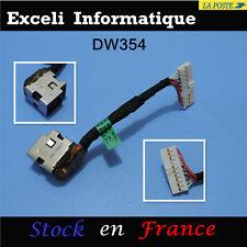 Connettore Jack Corrente Continua Cavo cavo connettore DW354 P / N:678223.SD1