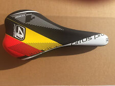 Forza / 4ZA Cirrus Pro Klaas Vantornout Belgium Champion Saddle 130mm