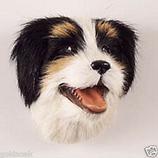 (1) BERNESE MOUNTAIN DOG MAGNET! Very realistic collectible fur refrig. Magnets.