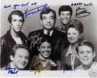 HAPPY DAYS CAST AUTOGRAPH SIGNED PP PHOTO POSTER 3