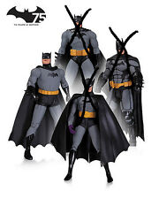 DC: Batman 75th Anniversary: DARWYN COOKE BATMAN figure  - (statue/comic)