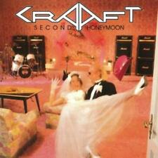Craaft - Second honeymoon *CD*NEU*