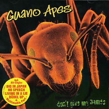 Guano Apes-Don't Give Me Names CD NEW