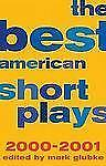 The Best American Short Plays 2000-2001-ExLibrary
