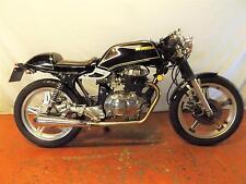 Honda CB250N CAFE RACER