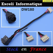 Connecteur alimentation SONY VAIO VPCEJ2L1E,VPCEJ2S1R Dc power jack cable wire