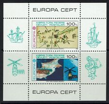 Turkey Cyprus - SC# 127 - Mint Never Hinged - Lot 012217
