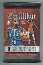 Rookie Rampage Auto + Jersey/Patch! 2015-16 Excalibur HOT PACK Towns/Russell/25?