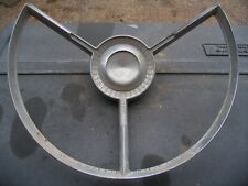 59 1959 FORD Car Horn Ring assembly     - NO RESERVE -