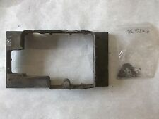John Deere Muffler Box Plate for Tractor Models 214 212 210