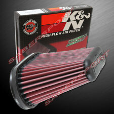 """IN STOCK"" K&N E-0665 HI-FLOW AIR INTAKE FILTER 2014-2015 CHEVROLET CORVETTE 6.2"