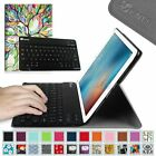 Detachable Bluetooth Keyboard Leather Case Cover for Apple iPad Pro 9.7 inch