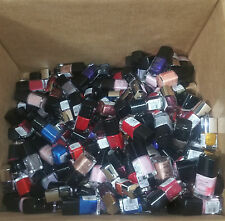 BULK LOT MIXED COVERGIRL OUTLAST STAY BRILLIANT NAIL GLOSS Glosstinis OVER 275+!