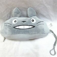 22cm Anime My Neighbor Totoro Peas In a Pod Stuffed Soft Plush Doll Toy Gift