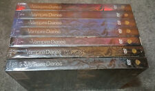 The Vampire Diaries: The Complete Seasons 1 2 3 4 5 6 7 Season 1-7 FREE SHIP $