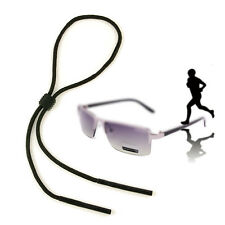 Sports Eyeglass String Lanyard Holder Adjustable Sunglasses Neck Cord Strap Rope