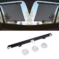 60X40cm Car Auto Retractable Windshield Window Sunshield Visor Sun Shade OE