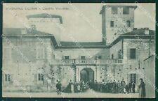 Varese Fagnano Olona cartolina QK5789