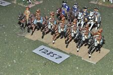 25mm american war of independence american command 11 cavalry (12857)