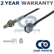 FOR HONDA CIVIC MK6 2.0 TYPE R 2001-05 4 WIRE REAR LAMBDA OXYGEN SENSOR EXHAUST