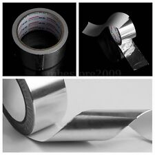 60mm x 17m Shield Adhesive Foil Duct Tape High Temperature Heat Resistant 200℃
