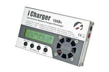 iCharger 106B+ 250W 6S 10A USB Port LiPo Balance Battery Charger Lilo LiFe DC