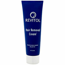 Revitol Hair Removal Cream - (1 Tube) Remove Unwanted Hair, No Need For Shaving