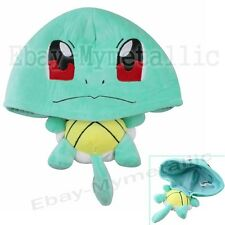 Pokemon Squirtle #007 Warm Soft Hat Cap Cosplay