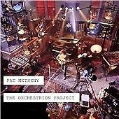 Pat Metheny - Orchestrion Project (2013) 2 x CD New/Sealed