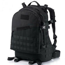 40L Outdoor Military Rucksack Tactical Backpack ACU Camouflage Travelling Bag