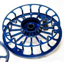 GALVAN T-8 SPARE SPOOL FOR TORQUE 8 FLY REEL BLUE 8/9 WT. ROD FREE SHIP