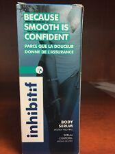 Inhibitif Body Hair Inhibitor Reducer Stop Growth Unwanted Ingrowing Minimizer