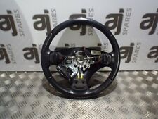 MG ZT-T 2.5 2002 STEERING WHEEL QTB000640PMA