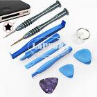 10in1 Pentalobe Star Repair Open Tools Screwdriver Set Kit For iPhone 4S 5 5S AU