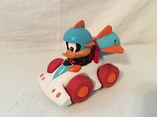 1998 Warner Brother Baby / Kid Daffy Duck Toy Car