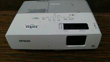 Epson PowerLite 83c LCD Projector w/ 563 hours used