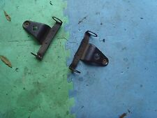 Suzuki GS550 Headlamp Brackets