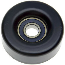 Accessory Drive Belt Tensioner Pulley-DriveAlign Premium OE Pulley GATES 38005