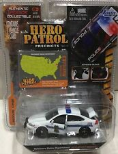 Baltimore Police Maryland 2010 Chevy Impala JADA HERO PATROL FREE SHIPPING 1/64