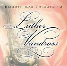 Smooth Sax Tribute to Luther Vandross