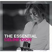 CELINE DION - THE ESSENTIAL COLLECTION - VERY BEST OF - GREATEST HITS 2 CD NEW