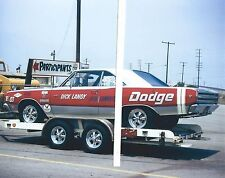 1960s Drag Racing-Dick Landy's 1968 440 Dodge Dart GTS-SS/EA-Bob Lambeck