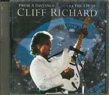"""CLIFF RICHARD """"From A Distance: The Event"""" CD-Album"""