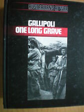 THE ANZAC BOOK WRITTEN AND ILLUSTRATED IN GALLIPOLI 1916 1ST EDN
